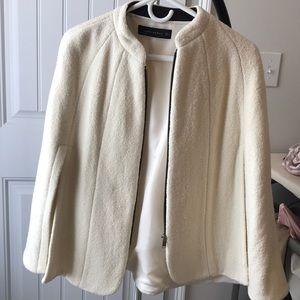 Zara cape/coat